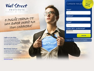 Wall Street English PT
