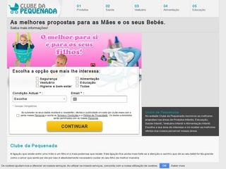 Clube Mamãs e Bebés Portugal